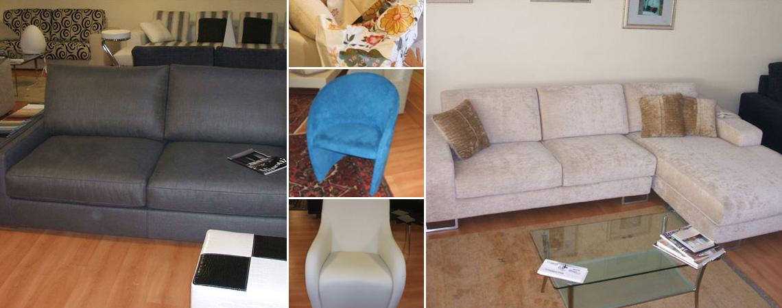 Tappezzeria 2000 tende da sole per interni esterni tessuti for Arredo casa 2000